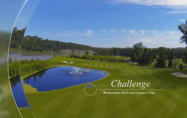 Windermere Golf Course Promo Video